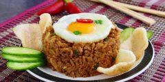 المطاعم الإندونيسية في دبي