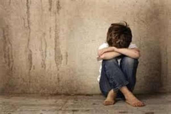 أثار التحرش الجنسي على الأطفال في الكبر