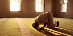 أحكام السهو في الصلاة