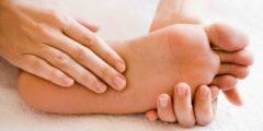 طرق علاج تشقق القدمين الفعالة