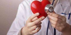 أعراض خفقان القلب اسباب وعلاج خفقان القلب وكيفية الوقاية منه