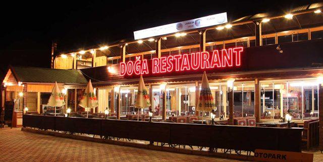أفضل المطاعم في اوزنجول ... أفضل وأشهر 5 مطاعم في اوزنجول