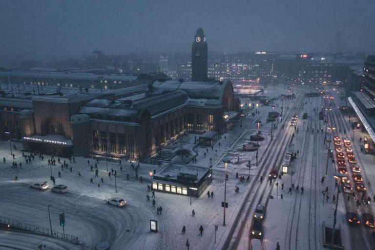 أفضل الهدايا من فنلندا  تعرف على أكبر مجموعة من الهدايا التي يمكنك إقتناؤها من فنلندا