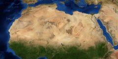 أين تقع الصحراء الكبرى | بحر المعرفة