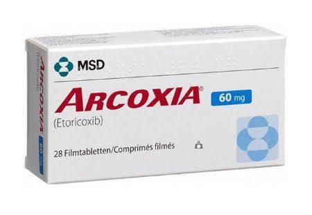 اركوكسيا Arcoxiaلعلاج التهابات المفاصل