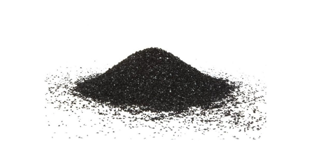 استخدامات الكربون الأسود