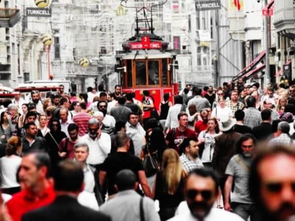 السفر إلى اسطنبول منفردا
