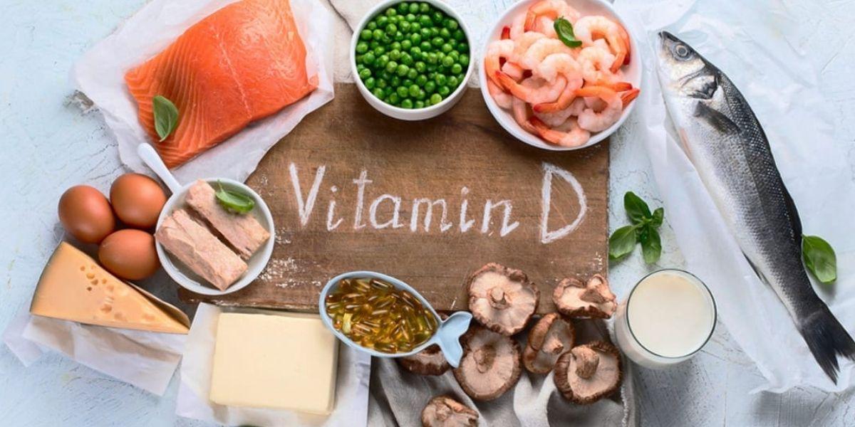 اضرار نقص فيتامين دال