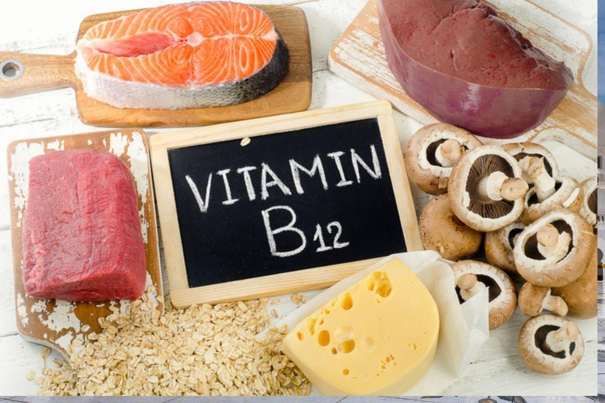 اعراض نقص فيتامين ب 12 و اسبابه الشائعة