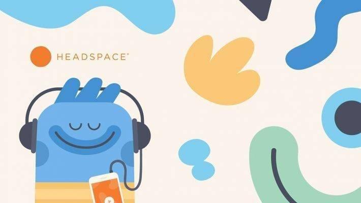 برنامج Headspace