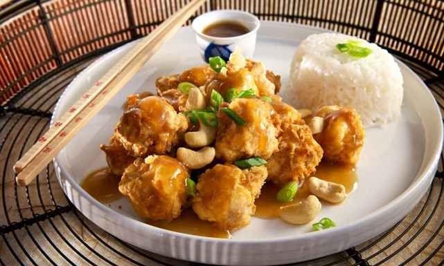 الأكلات المشهورة في الصين
