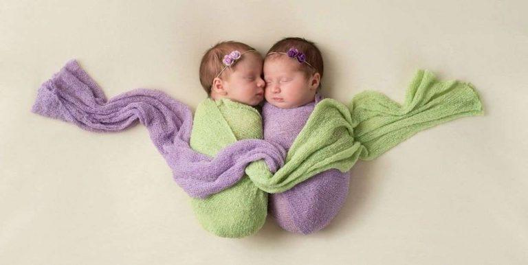 عبارات تهنئة بالمولود التوأم أجمل العبارات للتّهنئة بولادة التّوأم الجُدد