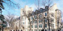 الجامعات في دولة كندا تعرف علي اهم الجامعات الكندية في كندا