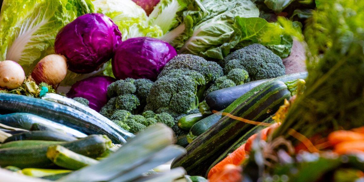 الخضروات المسموحة في الكيتو دايت