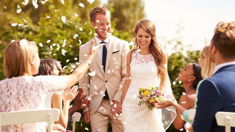 عادات وتقاليد بعض الشعوب في الزواج