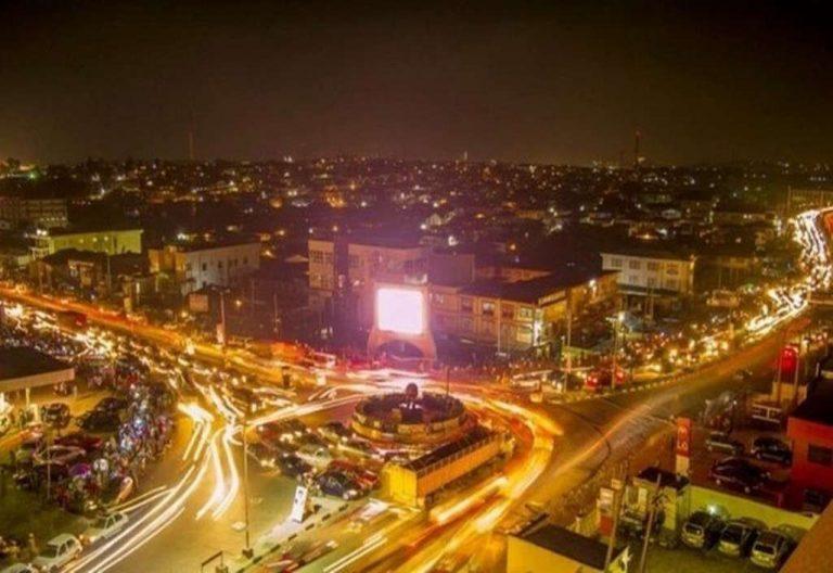السفر إلى نيجيريا 2021