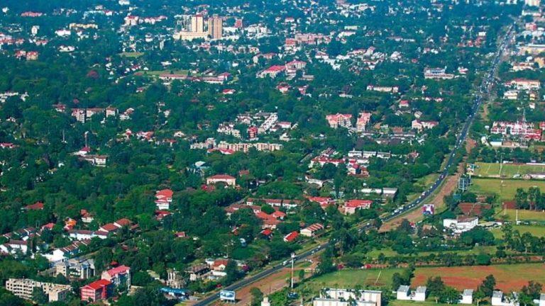 السياحة في نيروبي 2021