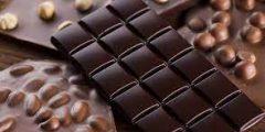 الشوكولاتة السوداء : 8 فوائد عظيمة تعرف عليها