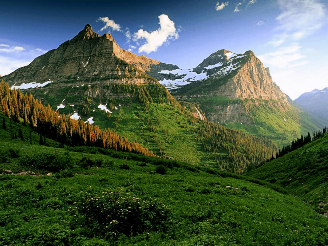 الطبيعة ب غابالا
