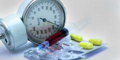 العلاقة بين إرتفاع ضغط الدم والسكري