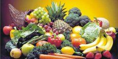 الفواكه الممنوعة لمرضى السكري