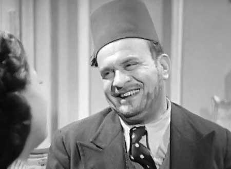 المخرج فوزي الجزايرلى
