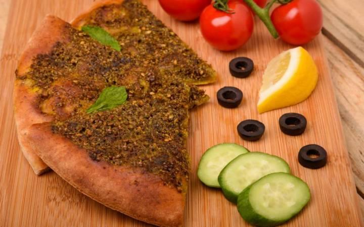 المطاعم اللبنانية في أبوظبي