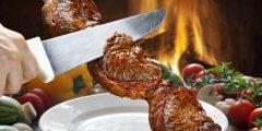 المطاعم في ديرة