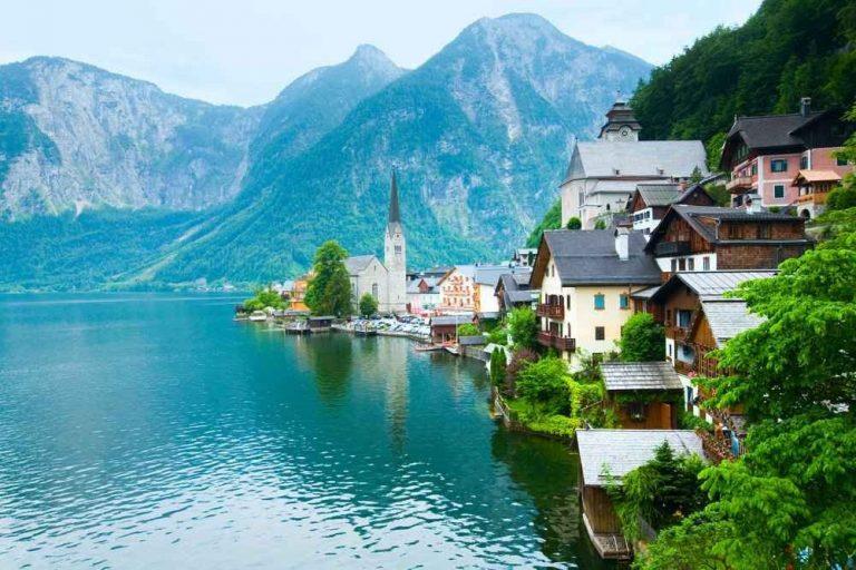 عادات وتقاليد النمسا  النمسا واحدة من أجمل بلاد أوروبا التي لها طابع مميز