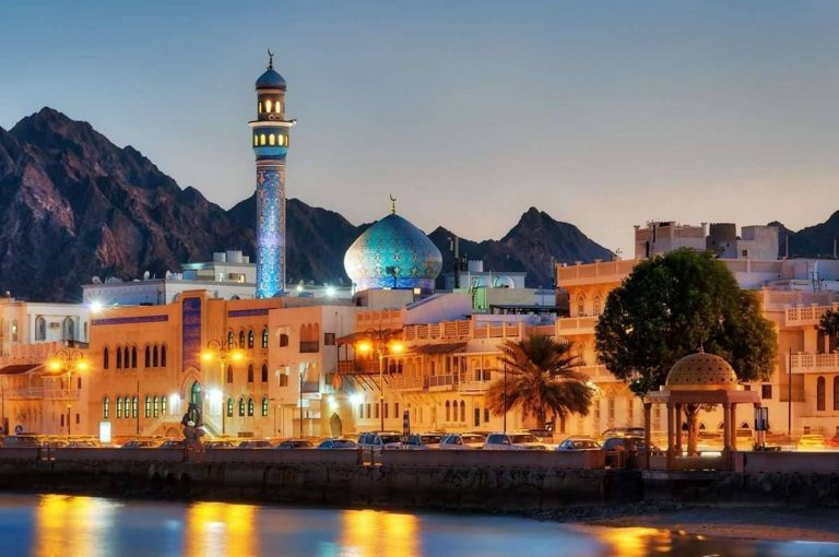 بماذا تشتهر دولة سلطنة عمان