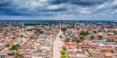 عاصمة دولة بنين