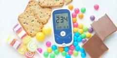 تأثير الاجهاد على ضغط الدم و السكري