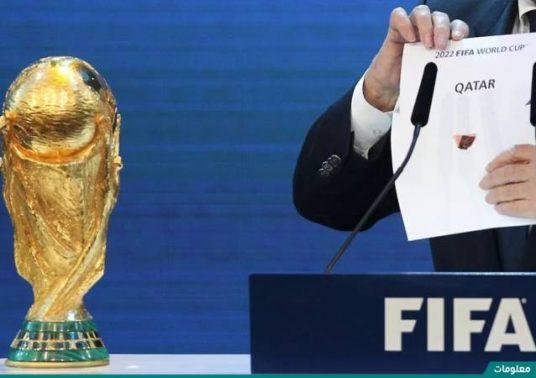 تاريخ كأس العالم 2022