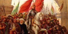 مقال عن الدولة العثمانيه تعرف على تاريخ وتراث وفن الدولة العثمانية