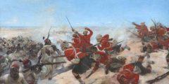 احداث ونتائج معركة التل الكبير تعرف على أهم أحداثها وما ترتب عليها