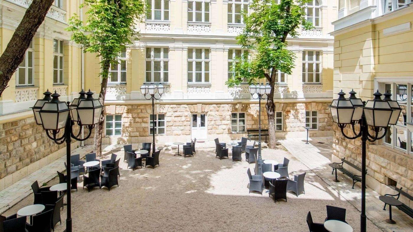 جامعة زغرب في كرواتيا
