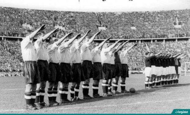 جدول مباريات كأس العالم 1938