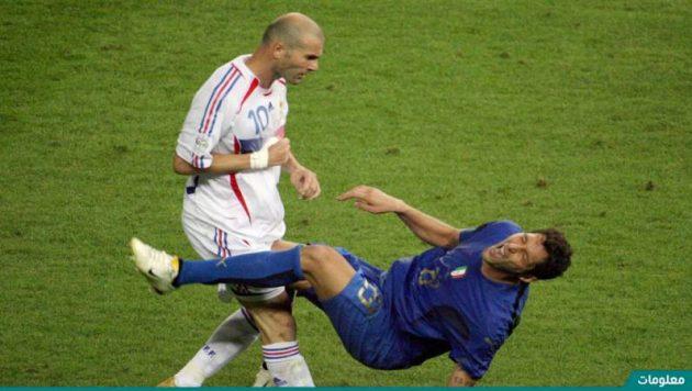 جدول مباريات كأس العالم 2006