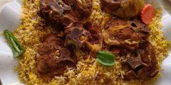 جدول وجبات الإفطار في رمضان 2020