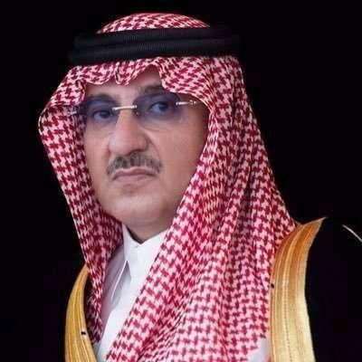 الامير محمد بن نايف