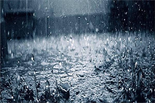 دعاء نزول المطر مكتوب اللَّهُمَّ صَيِّبًا نَافِعًا