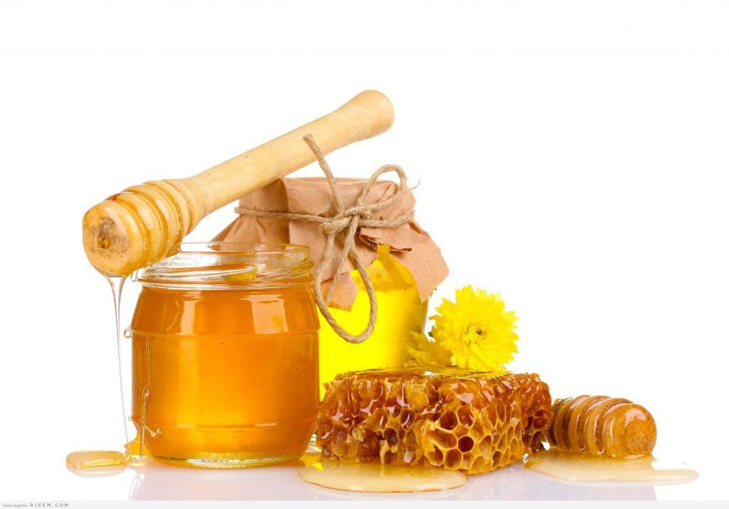 رجيم عسل النحل لفقد الوزن