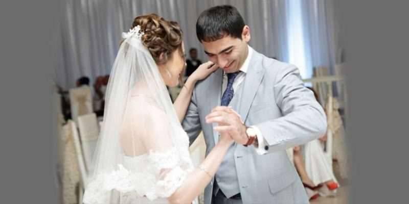 طريقة الزواج في كندا