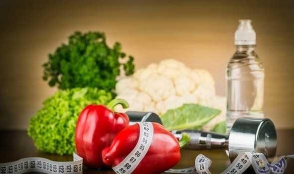 طرق إنقاص الوزن الزائد للعروسة: