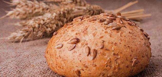 طريقة تحضير خبز الشعير
