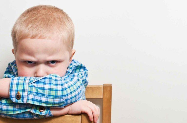 مشاكل الأطفال في الروضة