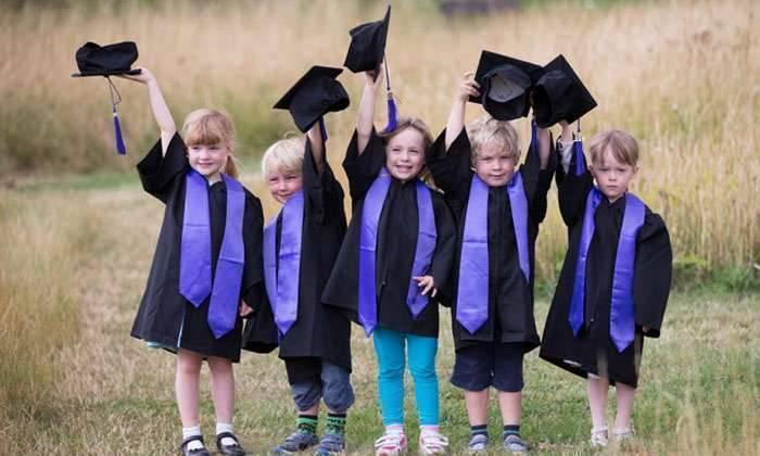 عبارات تهنئة بالنجاح للاطفال أجمل العبارات لتقدير نجاح الأطفال الصّغار