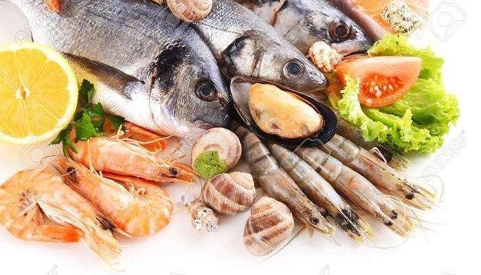 علاج حساسية الماكولات البحرية والعلاقة بينها وبين حساسية اليود