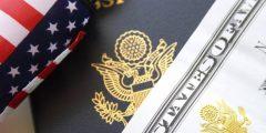 الهجرة العشوائية لأمريكاء وعيوبها