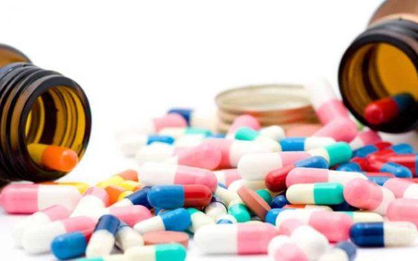 فاكتيف Factive علاج البكتريا الضارة